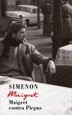 Maigret contra Picpus / Kommissar Maigret Bd.23 (eBook, ePUB)