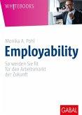 Employability (eBook, ePUB)