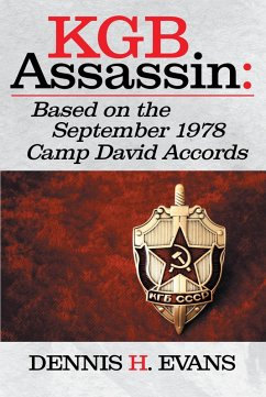 KGB Assassin (eBook, ePUB)