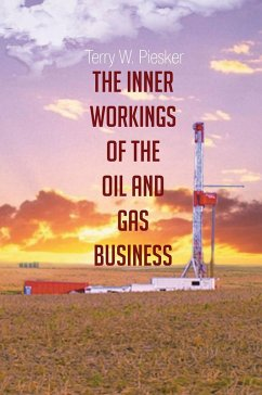 Oil and Gas Business (eBook, ePUB)
