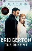 Bridgerton: The Duke and I. Netflix Tie-In
