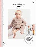 BABY - Rico Nähbuch N°9
