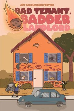 Bad Tenant, Badder Landlord (eBook, ePUB)