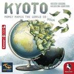 Pegasus 57801G - Kyoto, Money makes the world go down, Familienspiel