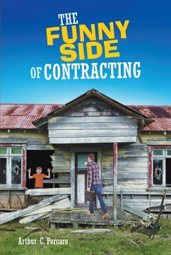 The Funny Side of Contracting (eBook, ePUB)
