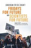 Gemeinsam für die Zukunft - Fridays For Future und Scientists For Future (eBook, PDF)
