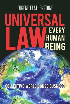 Universal Law Every Human Being (eBook, ePUB)
