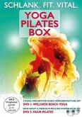 Schlank.Fit.Vital.Yoga Pilates Box