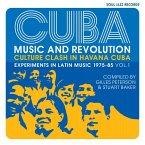 Cuba: Music And Revolution 1975-85