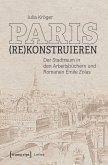 Paris (re)konstruieren (eBook, PDF)