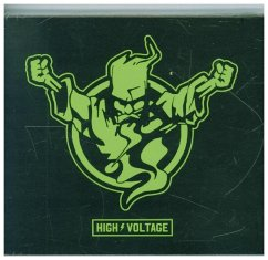 Thunderdome 2020-High Voltage - Diverse