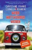 Wenn Wattwürmer weinen / Ostfriesen-Krimi Bd.8