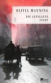 Die gefallene Stadt / Die Balkan-Trilogie Bd.2