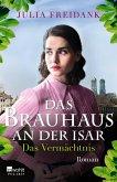 Das Vermächtnis / Das Brauhaus an der Isar Bd.3