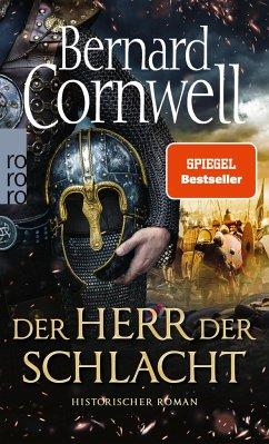 Der Herr der Schlacht / Uhtred Bd.13 - Cornwell, Bernard