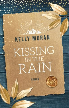 Kissing in the Rain - Moran, Kelly