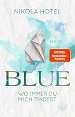 Blue - Wo immer du mich findest / Paper-Love-Reihe Bd.2