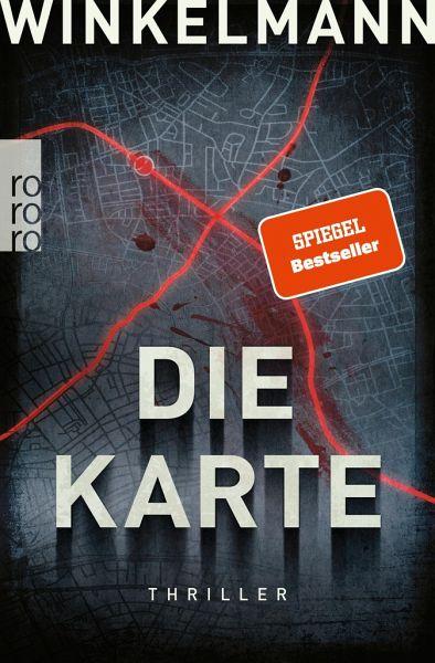 Buch-Reihe Kerner und Oswald