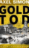 Goldtod / Gabriel Landow Bd.2