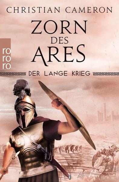 Buch-Reihe Der lange Krieg