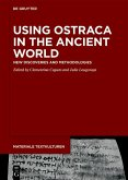 Using Ostraca in the Ancient World (eBook, ePUB)