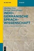 Indogermanische Sprachwissenschaft (eBook, ePUB)
