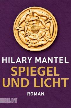 Spiegel und Licht - Mantel, Hilary
