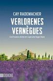 Verlorenes Vernègues / Capitaine Roger Blanc Bd.7