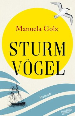 Sturmvögel - Golz, Manuela