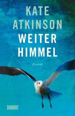 Weiter Himmel / Jackson Brodie Bd.5 - Atkinson, Kate