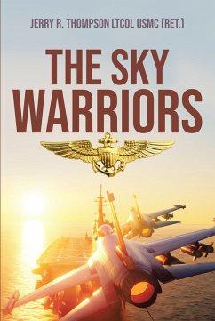The Sky Warriors (eBook, ePUB)