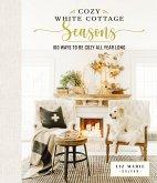 Cozy White Cottage Seasons (eBook, ePUB)