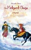 Die Midgard-Saga - Asgard (eBook, ePUB)