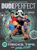 Dude Perfect 101 Tricks, Tips, and Cool Stuff (eBook, ePUB)