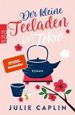 Der kleine Teeladen in Tokio / Romantic Escapes Bd.5 (eBook, ePUB)