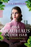 Das Vermächtnis / Das Brauhaus an der Isar Bd.3 (eBook, ePUB)