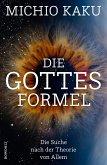 Die Gottes-Formel (eBook, ePUB)