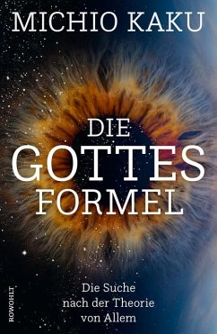 Die Gottes-Formel (eBook, ePUB) - Kaku, Michio
