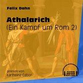 Athalarich - Ein Kampf um Rom, Buch 2 (Ungekürzt) (MP3-Download)