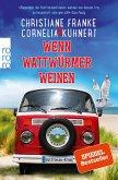 Wenn Wattwürmer weinen / Ostfriesen-Krimi Bd.8 (eBook, ePUB)