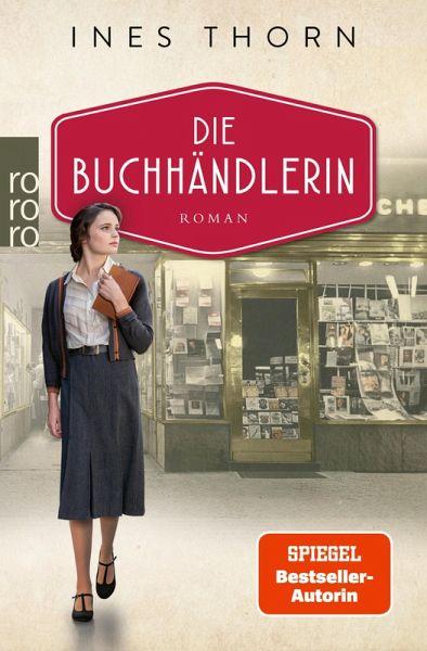 Die Buchhändlerin (eBook, ePUB)