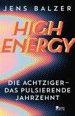 High Energy (eBook, ePUB)