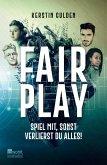 Fair Play (eBook, ePUB)