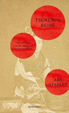 Tsunenos Reise (eBook, ePUB) - Stanley, Amy