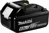 Makita Energy Kit 198077-8 2x BL1860B + DC18RD