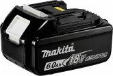 Makita Energy Kit 198116-4 2x BL1860B + DC18RC