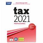 tax 2021 Professional (für Steuerjahr 2020) (Download für Windows)