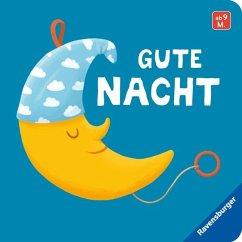 Gute Nacht (Mängelexemplar)