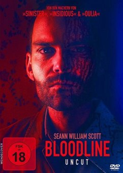 Bloodline Uncut Edition - Scott,Seann William/Garriaga,Mariela/Dickey,