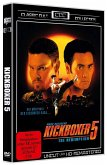 Kickboxer 5 Classic Cult Collection